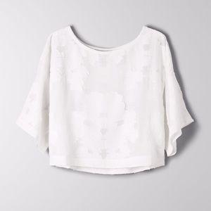 Aritzia Wilfred Blayze T-Shirt